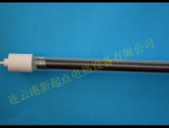 陶瓷烘干设备专用全编织碳纤维加热管,1000,mm长750w
