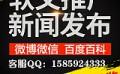 网易腾讯新浪凤凰环球人民新华中新网发布软文新闻媒体发稿