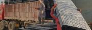 汉中车库卷材排水板√延安绿化成块蓄排水板