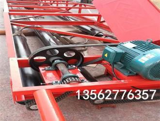 施工大家都在用的滚轴式混凝土摊铺机价格