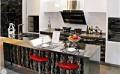优质的不锈钢橱柜公司,斯沃德厨柜全不锈钢整体橱柜您的优选
