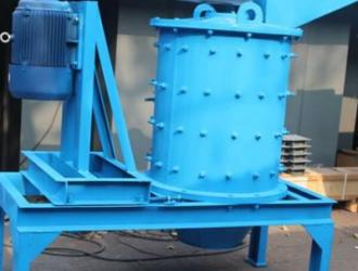 辽宁立轴式制砂机追求创新迎发展