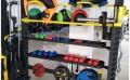 康利得推出私教训练器,用得舒心的人气产品