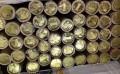 培红七星长城流通硬币,专业纪念币经验丰富