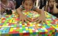 沈阳市沈河区益智魔方玩具店提供服务好的魔方培训教学行业的优