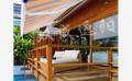 建筑遮阳,户外遮阳露台遮阳棚要多少钱