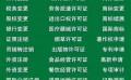 2019年四川成都市对外贸易经营者备案审批进出口权