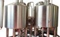 精酿啤酒设备的服务态度前景大,市场广阔,值得信赖