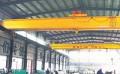 瑞恒德专注于双主梁半门式起重机定制,中国U型双主梁门式起重