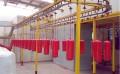 消防器材,灭火器静电喷塑喷粉设备,喷涂生产线,静电涂装