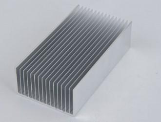 散热器铝型材定制厂家—东莞信从义