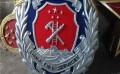 佳木斯徽章厂,来样加工大型号国徽,一米以上国徽制作