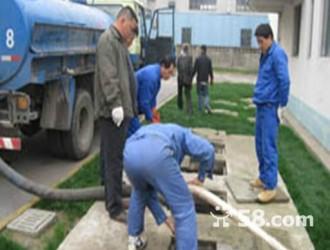 上海松江区工业管道清洗,环卫所抽粪50917081