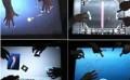 全彩LED显示屏多点触摸框,专注于广州大尺寸触摸框等