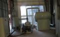 真空负压系统,消失模砂处理生产线设备