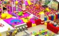 室内儿童乐园儿童乐园加盟的口碑室内儿童乐园