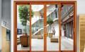 单轨纱窗重型门|陕西可靠的重型门供应商