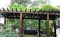 安丘防腐木花架|哪里能买到优惠的防腐木花架