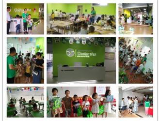 在湖南开小学课外兴趣教育机构需要准备什么?