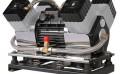 无油空压机yx50-2v