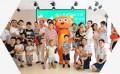 无论天冷天热,郑州外教授课幼儿园是您上佳的选择,龙之梦等你