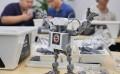 机器人培训_选未来使者靠谱_郑州机器人培训机构