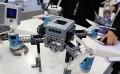 机器人培训_未来使者_有口皆碑 新郑机器人培训