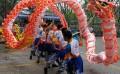 新丰开业晚会年会舞龙舞狮表演13711263978