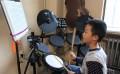莱山葫芦丝培训,山东有品质的架子鼓培训