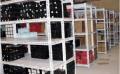惠州东源便利店货架_货架厂家-惠州市纳森货架设备有限公司
