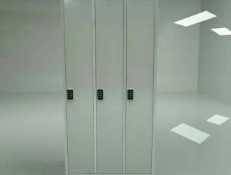 智能消毒更衣柜