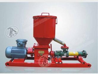 BFK型电动封孔泵找东达机电