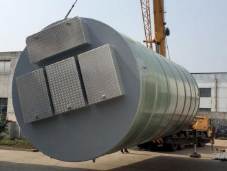 浙江地埋式一体化雨水泵站价格