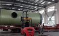 西安地埋一体化污水泵站包安装13770203036
