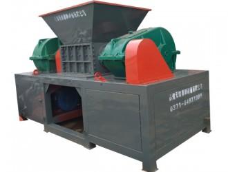 天瑞机械垃圾撕碎机城市垃圾绿色处理受关注
