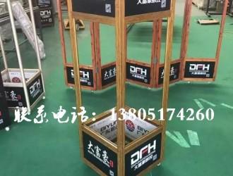 南京玻璃柜台加工,南京钛合金货架