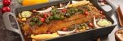 比优福小份烤鱼网红烤鱼商机,鱼,你共享