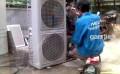 郑州LG空调加氟售后电话为你服务