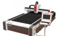 金强JQ-1530E光纤平板切割机
