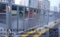 青海市政道路隔离护栏,海创护栏提供质量硬的道路隔离护栏