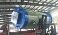 浙江衢州玻璃钢一体化污水泵站价格