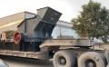温县振科机械移动破碎站在处理建筑垃圾方面表现出色