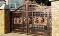 【囤货必备】铝艺庭院门,铝艺庭院门加工,铝艺庭院门安装