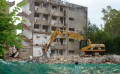 甘肃拆除公司-甘肃可靠的楼房拆除