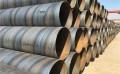 顺河厂家供应螺旋钢管|沧州优良螺旋钢管销售