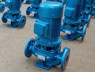 管道排污泵的设计特点和应用范围