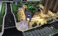 南通沙盘模型设计制作-2020年沙盘模型设计-沙盘模型