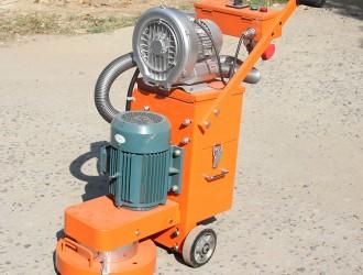 广东汕头地坪打磨机,旧环氧地坪研磨机