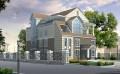 海北轻钢别墅-青海可靠的轻钢别墅建设