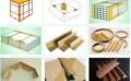 山东厂家直销L型家具用纸护角各种规格形状纸护角